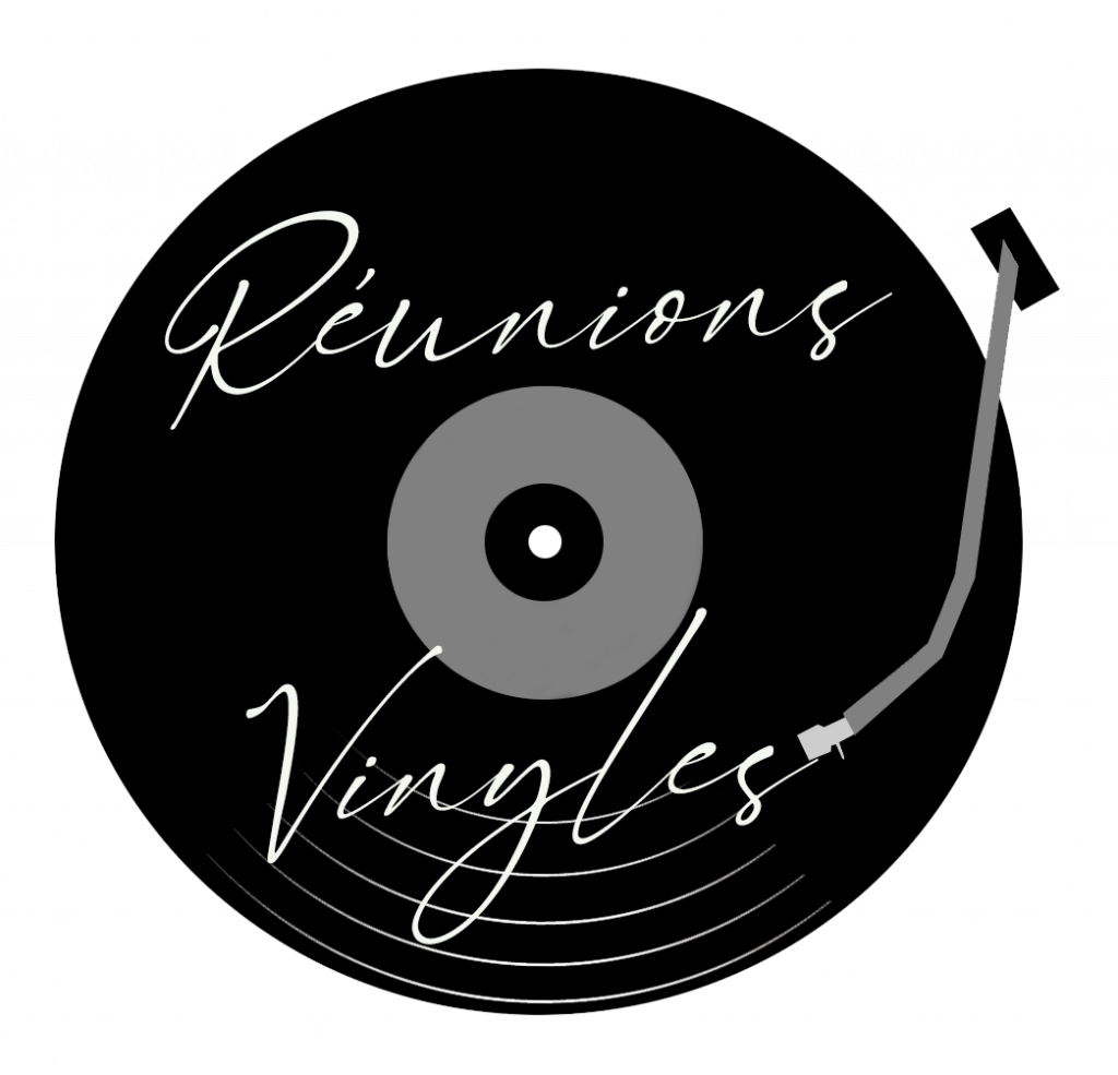 REUNIONS VINYLES